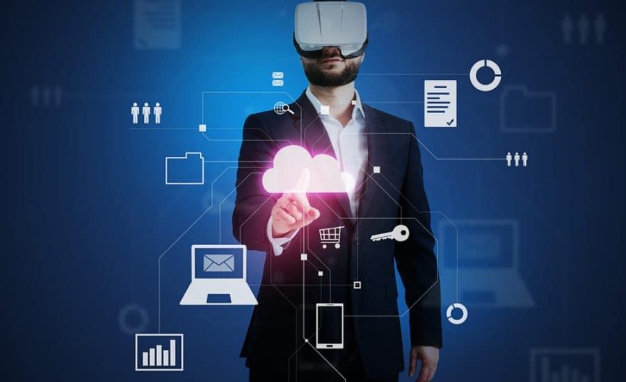 Comparison of Virtualization Technologies