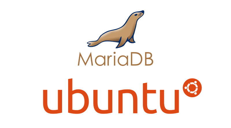 Install MariaDB 10.4 on Ubuntu